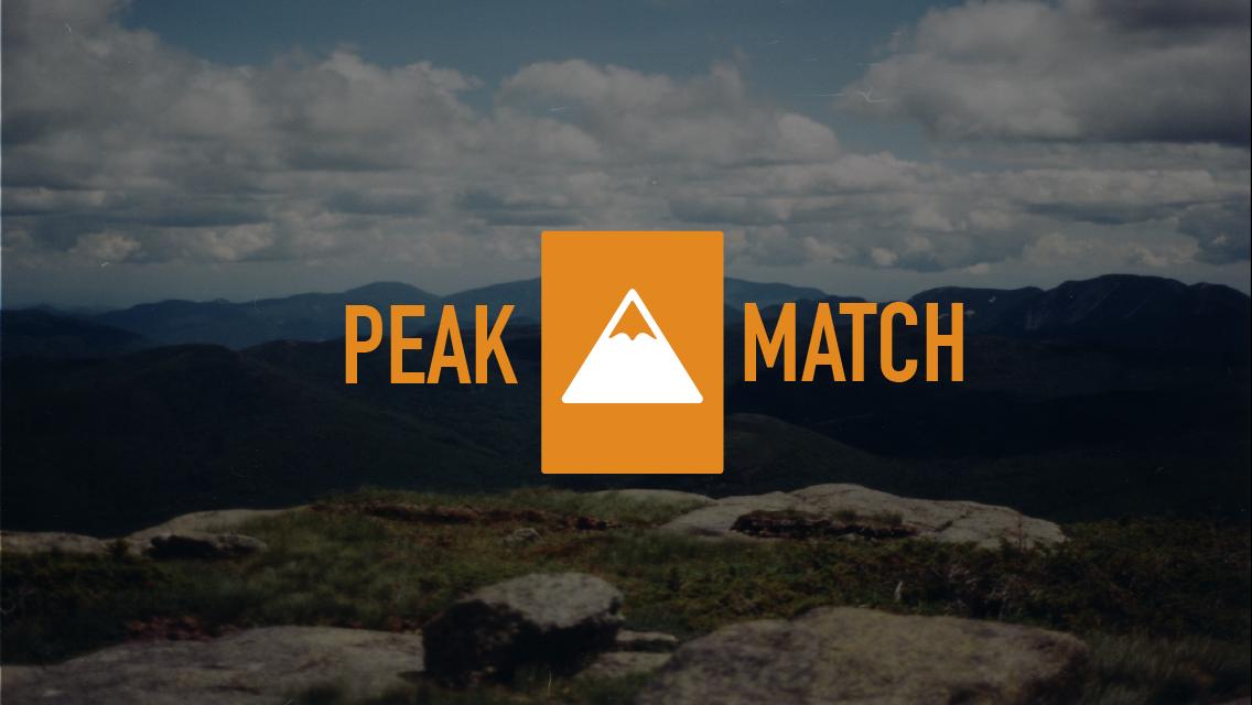 Peak Match